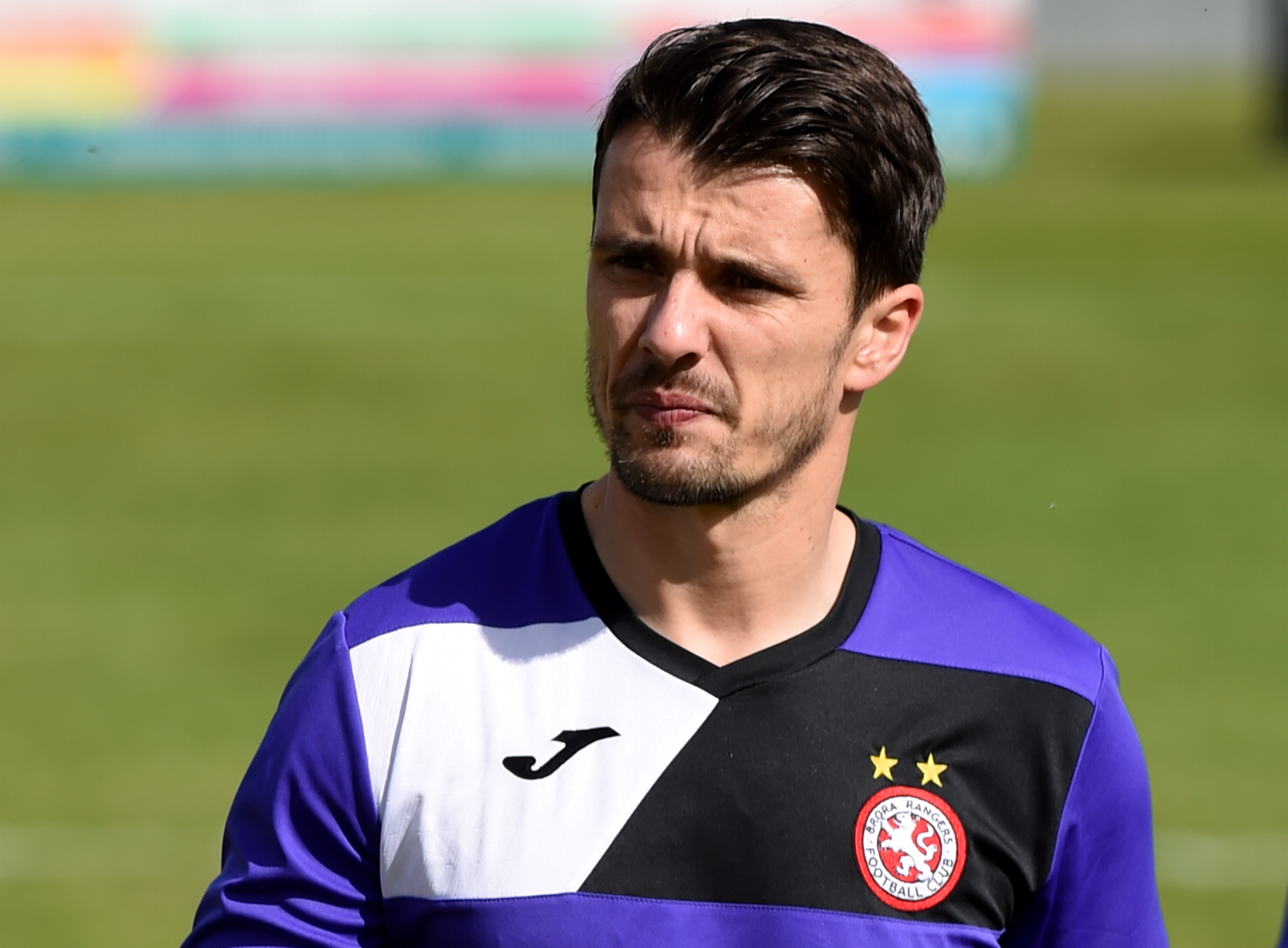 Brora Rangers will hope to win their replay and reach the fourth round.