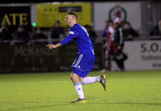 Megginson will captain Cove in League One