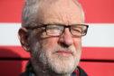 Labour Party leader, Jeremy Corbyn