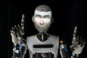 RoboThespian is due to come to Aberdeen in the summer of 2020.