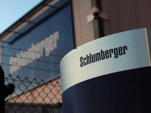 Schlumberger is suing David Stokes, a former employee now based in Portlethen.