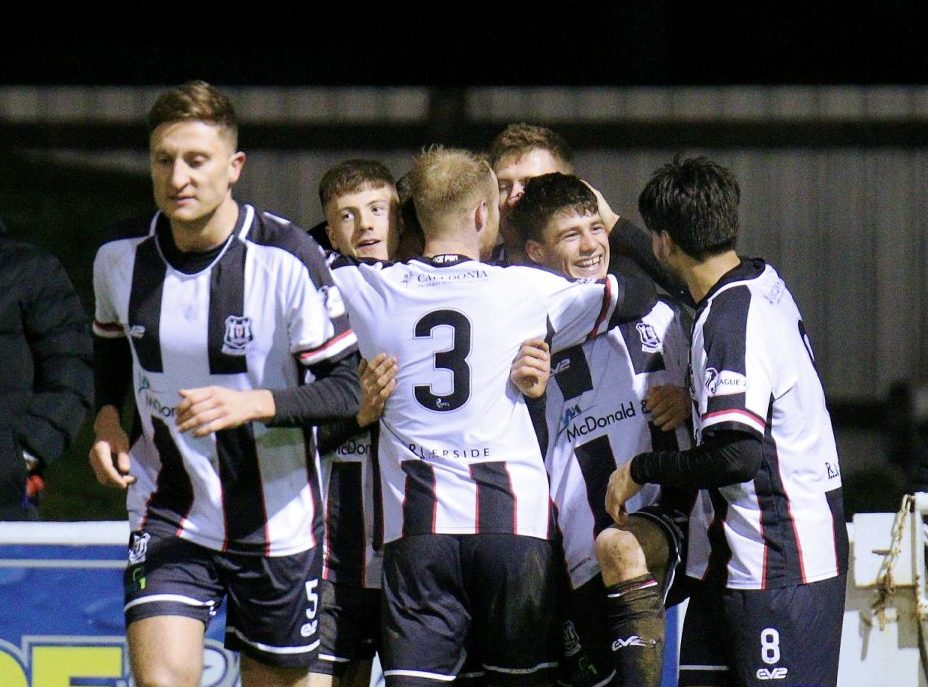 Elgin City are gearing up for an October return