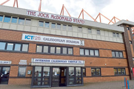 Caley Thistle reach a third of last year's season ticket total after just two days