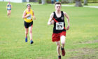 Scottishathletics are trying to organise cross-country races.
