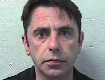 Missing man Paul Connelly