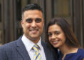 Sandeep and Reena Mander outside Oxford County Court, Oxford, after they won nearly ??120,000 in damages after being discriminated against by Royal Borough of Windsor and Maidenhead Council by not being allowed to adopt. PA Photo. Picture date: Friday December 6, 2019. The couple from Maidenhead, Berkshire, saw an application to join a register of approved adopters refused because of their Indian ancestry and were told their chances would be improved if they looked to adopt in India or Pakistan. See PA story COURTS Adoption. Photo credit should read: Steve Parsons/PA Wire