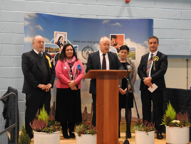 The Western Isles declaration