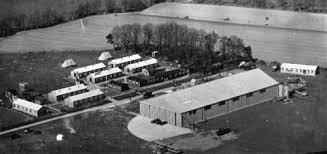 Evanton airfield