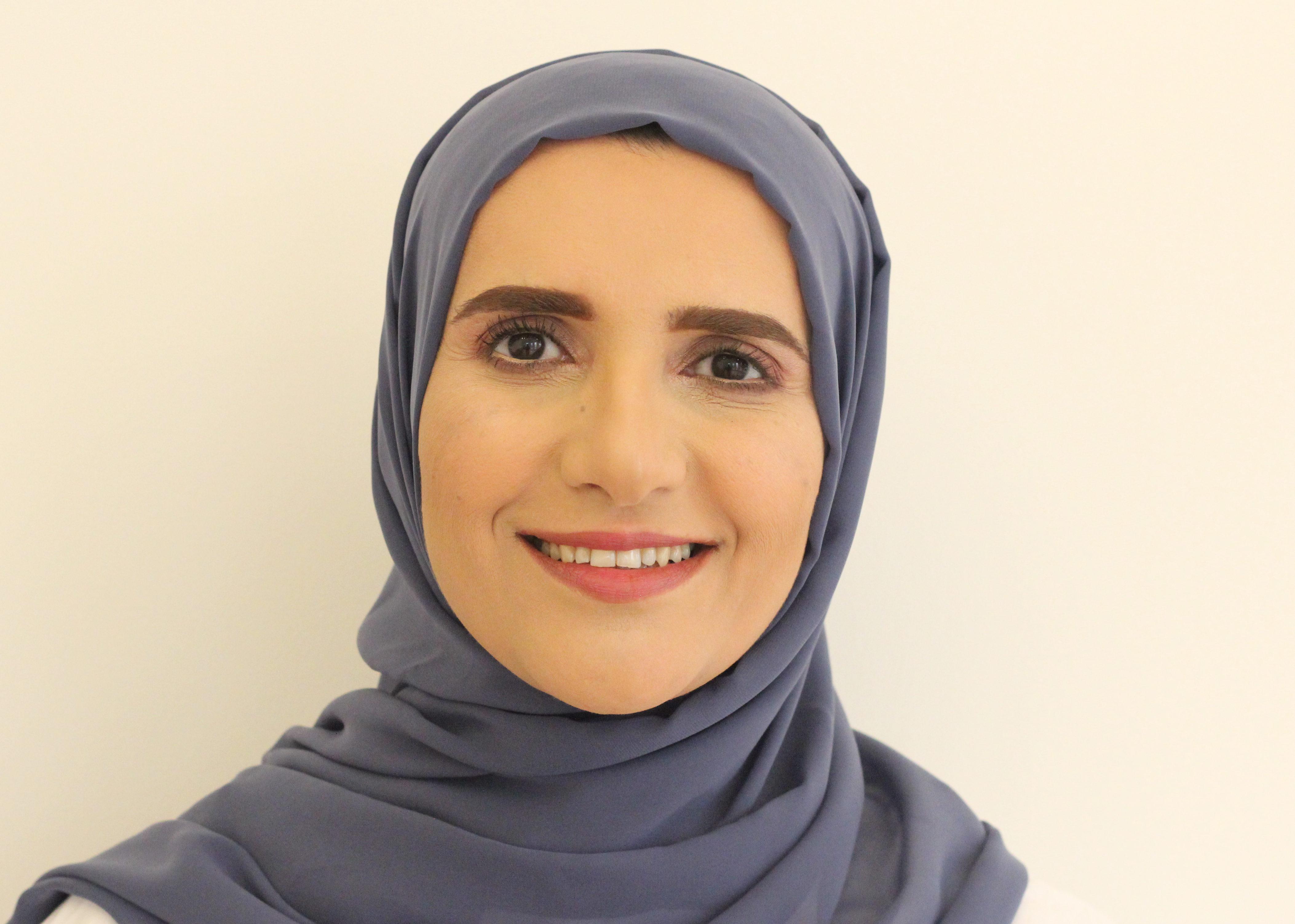 Man Booker International Prize winner, Jokha Alharthi