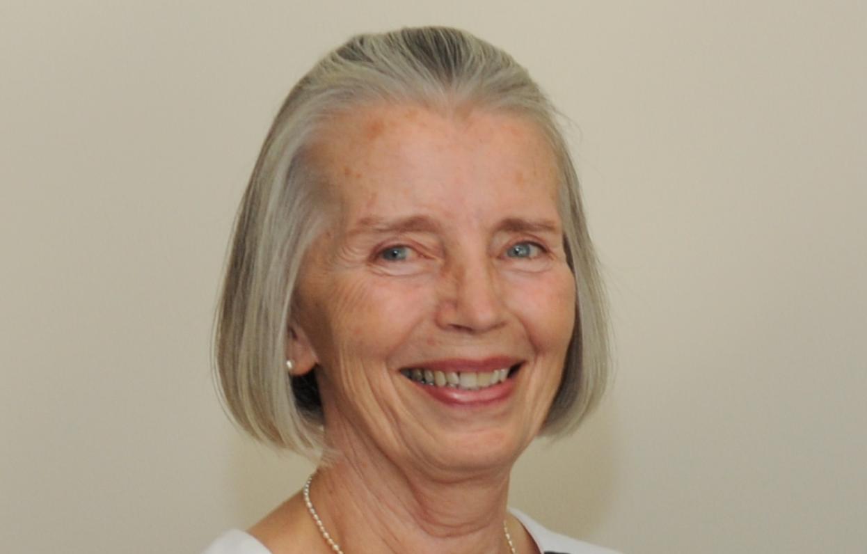 Marion Yool