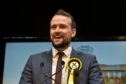 Stephen Flynn, Scottish National Party.  Picture by KENNY ELRICK