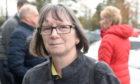 Former non executive board member Myra Duncan has hit out at the health secretary