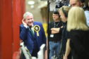 Ian Blackford secured victory in Ross, Skye and Lochaber. Picture by Sandy McCook