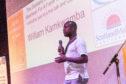 William Kamkwamba