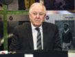 Former Scotland manager Craig Brown.