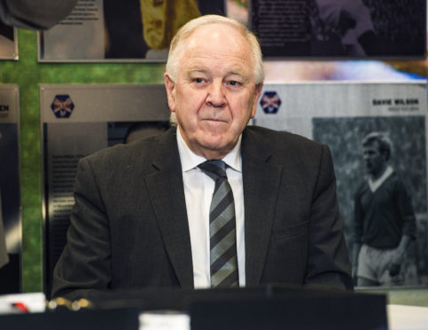 Craig Brown