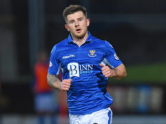 St Johnstone winger Matty Kennedy completes early move to Aberdeen