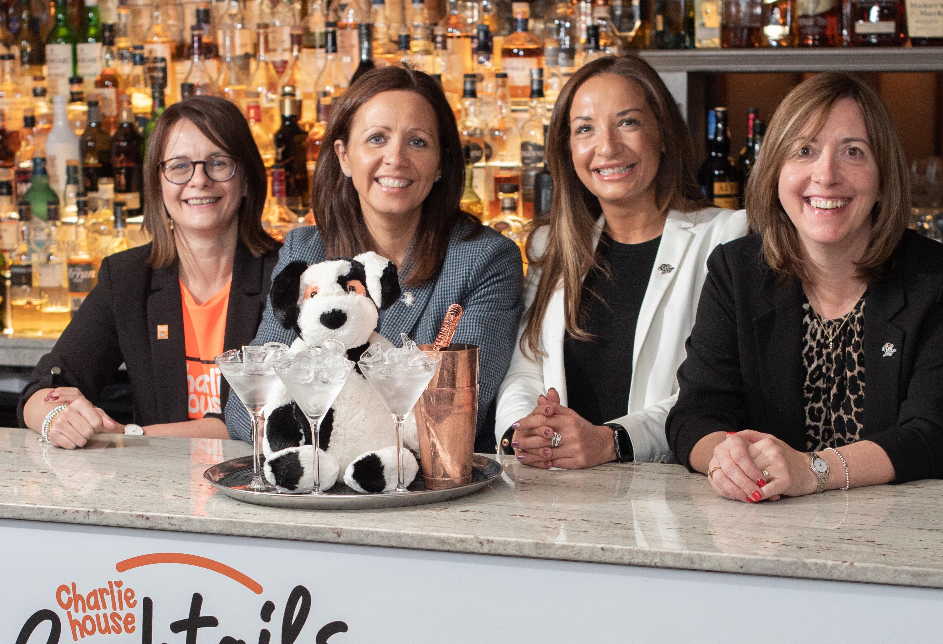 Charlie House Cocktails & Dreams Launch
