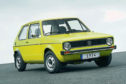 First launched in 1974, the Volkswagen Golf was an instant success