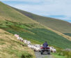 Hill farmers and crofters should soon receive cash boosts.