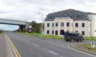 New Century House in Inverness has been chosen as the base for the new HIAL remote Air Traffic Control Centre. Picture by Sandy McCook