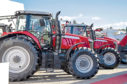 Sales of new tractors in Scotland were up by more than 7% in 2019.