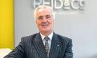 Michael Reid, insolvency partner at Meston Reid & Co.