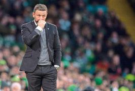 Darren Mackie tells Aberdeen fans to be patient with under-fire boss Derek McInnes