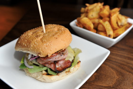 Handmade Burger Company in Aberdeen's Union Square has closed.