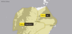 Snow and ice are expected across the north and north-east.