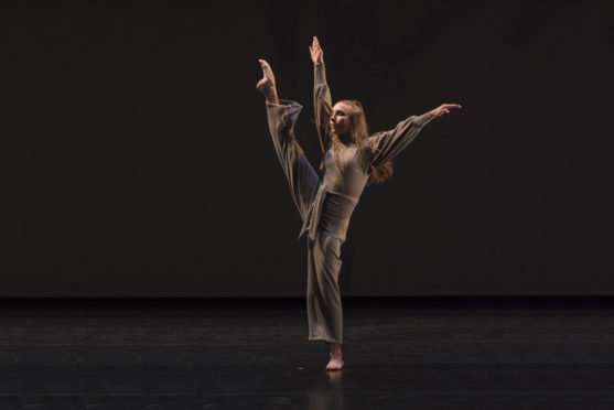 Project Y encourages youngsters to take part in dance. Pic: Paul Watt Photography.