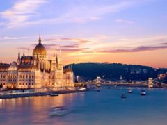 Here are 6 glorious highlights of an autumnal Danube river cruise.