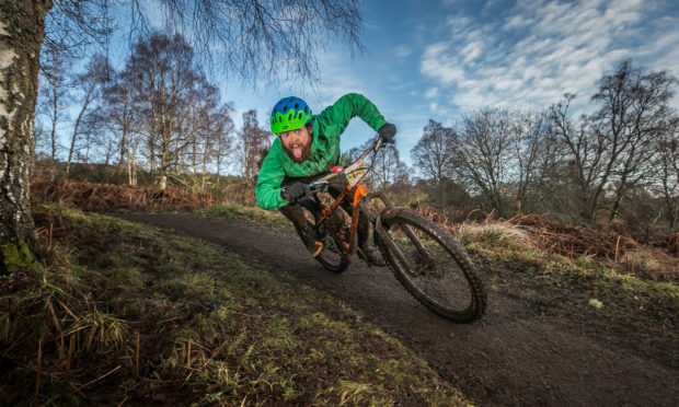 Over 1000 riders battled it out over the weekend in wet and muddy conditions