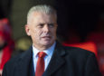 Cormack revealed Aberdeen faced a £5million black hole from the shutdown last month.