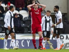 Aberdeen draw blank in Paisley as Dons fail to break down St Mirren