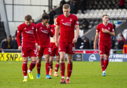 Fan view: Who is the number 10 Aberdeen desperately need?