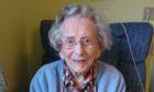 Anne Robson dies aged 108
