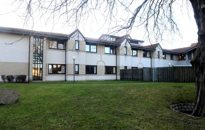 The Eden Unit at Royal Cornhill Hospital Aberdeen