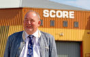 Score Group chairman Charles Ritchie
