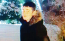 Callum Carruthers is reported missing from the Strathpeffer area.