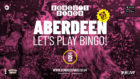 Bongo's Bingo is coming to Aberdeen.