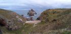 Bow Fiddle Rock, Portnockie
