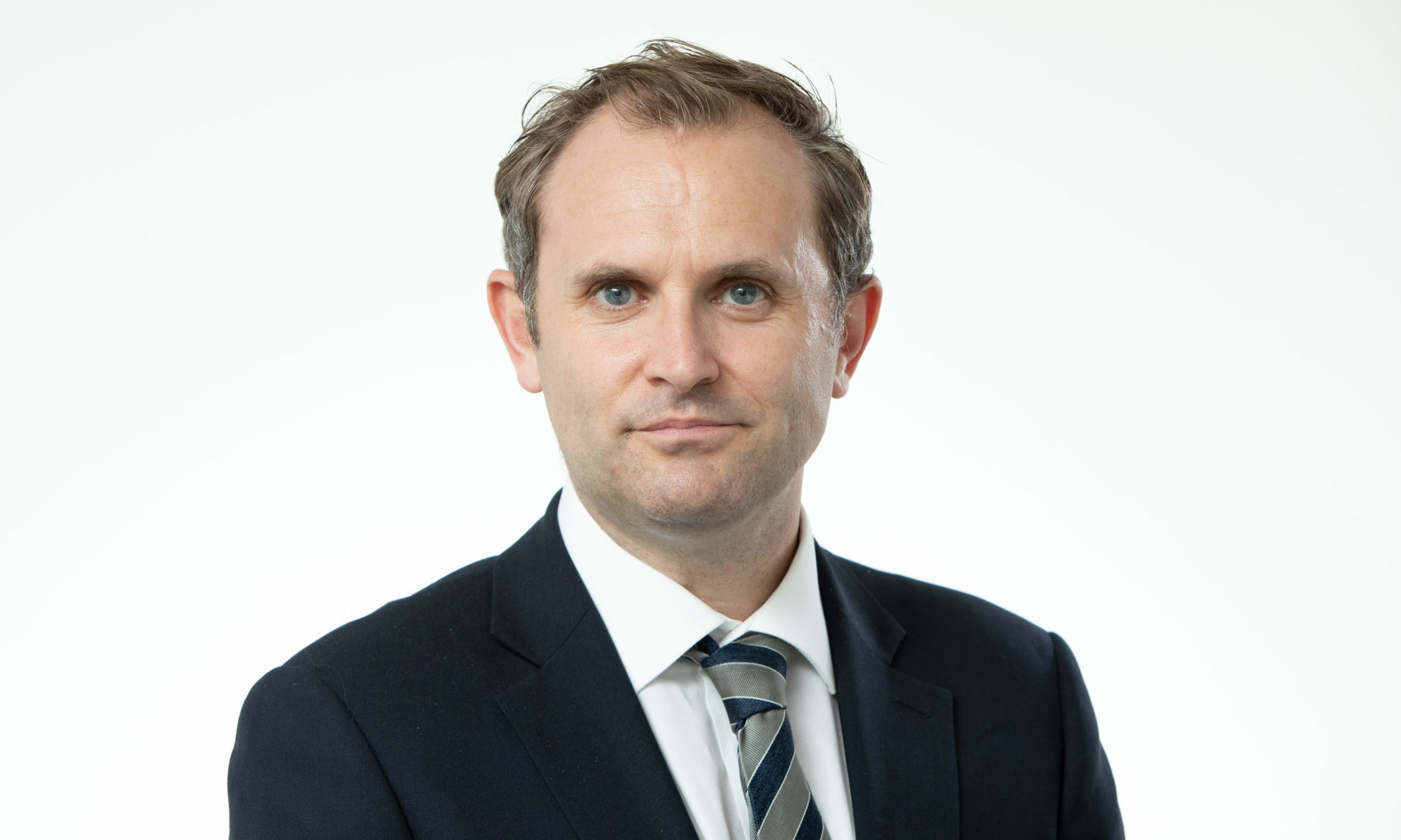 Sapphire Medical Clinics managing director Dr Mikael Sodergren