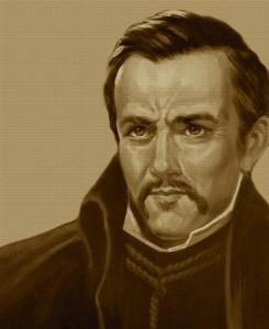 St John Ogilve