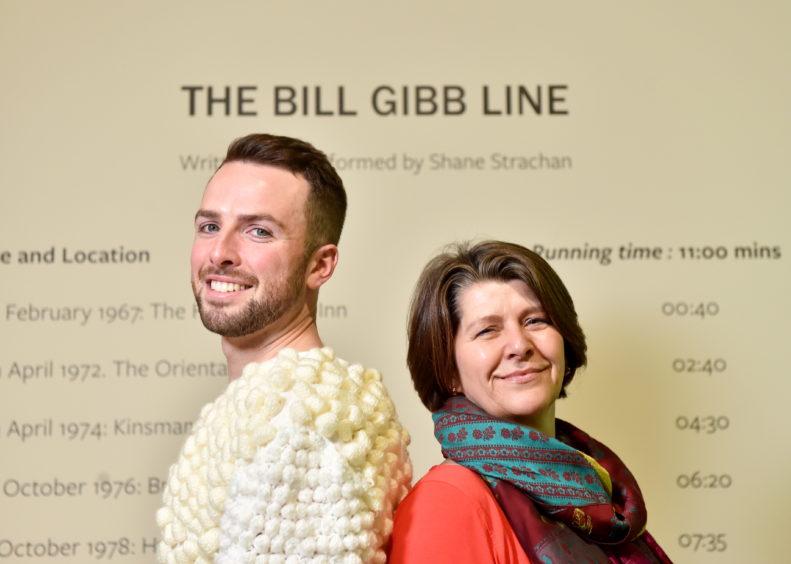 The Bill Gibb Line
