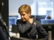 Nicola Sturgeon's referendum strategy is under scrutiny