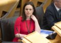 Finance Secretary Kate Forbes has forged a budget deal with the Greens