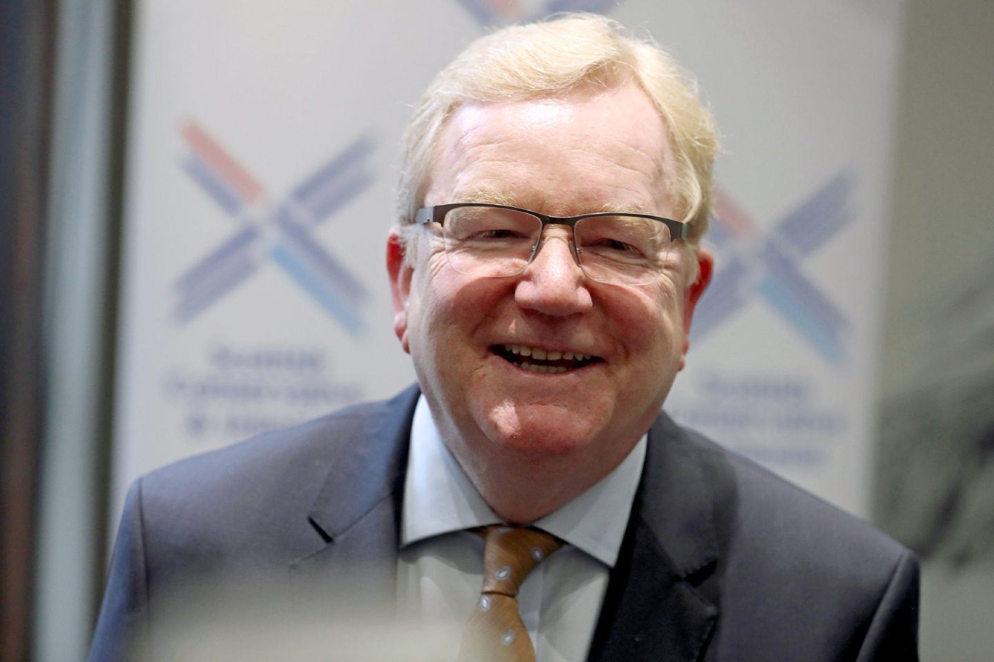 Leader of the Scottish Conservatives, Jackson Carlaw.