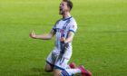 Tom Walsh has rejoined Caley Thistle on a two-year contract.