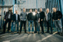 Skerryvore will perform on Hebcelt stage when the festival returns in July.